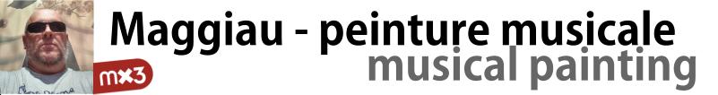 Maggiau Logo